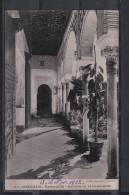 GRANADA.GALERIA DEL GENERALIFE  NO  CIRCULADA 1912 - Granada