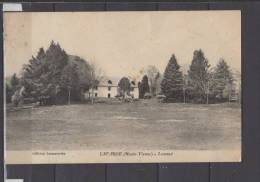 87 - Lafarge - Lavaud - Autres Communes