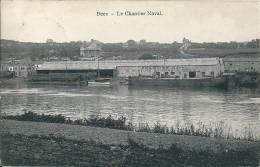 Beez   -   Le Chantier Naval. - Namur
