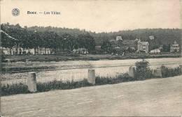 Beez.   -   Les Villas. - Namur