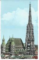 Vienne - Cathédrale De St. Etienne - Wien