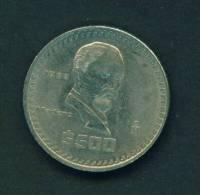 MEXICO - 1988 500p Circ - Mexico