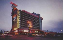 Nevada South Lake Tahoe Harveys Resort Hotel