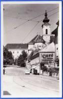 Vienna XIII, OBER ST.VEIT, Street View, Café ZINSLER 1930, Photo Card In Good Condition; Wien XIII, OBER ST.VEIT ... - Unclassified
