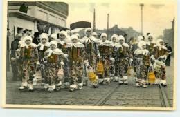 LA LOUVIERE  -Carnaval De La Louvière, Les Petits Gilles. - La Louvière