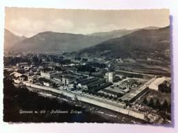 CUNEO--GARESSIO--STABILIMENTO LEDOGA / LEPETIT--FG--N - Cuneo