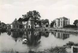 Steenokkerzeel :  Kasteel  DE HAM 1500  ( Groot Formaat ) - Steenokkerzeel