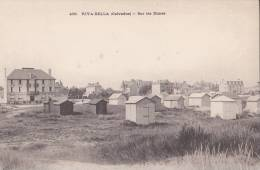 RIVA6BELLA/14/Sur Les Dunes/ Réf:C1048 - Riva Bella
