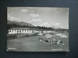 Motel Galina  -  NON CIRCULEE   L123 - Österreich