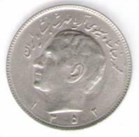 IRAN 10 RIALS 1973 - Iran
