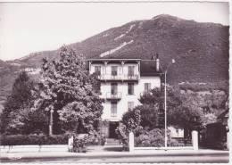 73 CHALLES LES EAUX, CPSM , Hotel De L'Europe Et Le Mont St Michel - Autres Communes