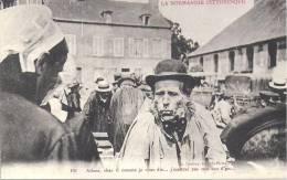 La Normandie Pittoresque - Allon , Chez Ti Comme Je Vous Dis.. ( édit. Le Goubey , St Pierre Eglise - Sin Clasificación