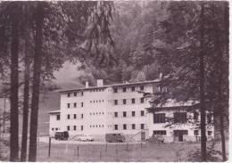 73 FLUMET , CPSM , Colonie De Vacances Du C.E De La C.C.A.F.R.P. - Autres Communes