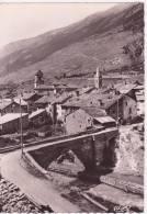 73 LANSLEBOURG , CPSM , Pont De La Ramasse - Autres Communes