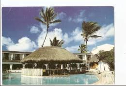 Cpm Ile Maurice - Mauritus - Hotel St Geran  Piscine - Mauritius