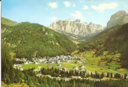 3918/A - CANAZEI ( TRENTO) - Panorama - Trento