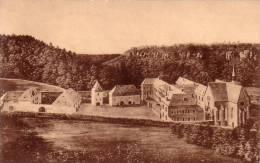 C 8330 - MARIENTHAL - Luxembourg - Anschti Von 1736 -  Belle CPA  Rare - - Postales