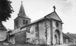 -CPA - 03 - MOLLES - L'église - 191 - France