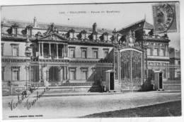 CPA  TOULOUSE  Palais Du Maréchal - Toulouse