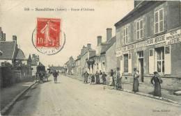 Réf : C-13-162 : Sandillon - France