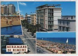 MIRAMARE DI RIMINI - 1938 - Rimini