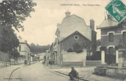 LIANCOURT RUE ETIENNE DOLET OISE 60 - Liancourt