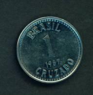 BRASIL  - 1981 1c Circ - Brazil