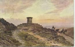 A R QUINTON - 1312 - THE TOPOSCOPE, BEACON HILL MALVERN - Quinton, AR