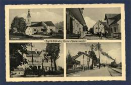 Slovenia-----Sentilj-----old Postcard - Slovenia