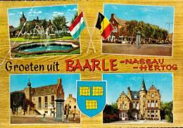Groeten Uit Baarle-Nassau-Hertog - Baarle-Hertog