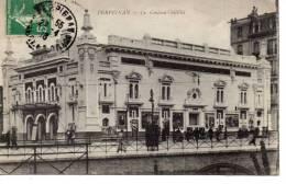 CPA - PERPIGNAN - LE CINEMA CASTILLET - Perpignan