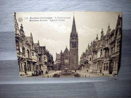 Berchem-Anvers - Eglise St-Hubert - Belgique