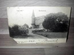 "Ryckevorsel - ""ter Looy"" - Beschadigd ! - Hoelen N° 610 - Rijkevorsel"
