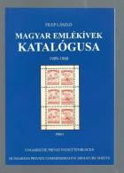 LAZLO - UNGARISCHE PRIVAT - VIGNETTENBLOCKS 1909 - 1960 - Commemorative Sheets