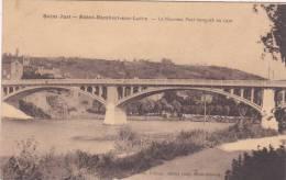 Saint-Just Saint-Rambert 42 - Pont - Non Circulé - Saint Just Saint Rambert