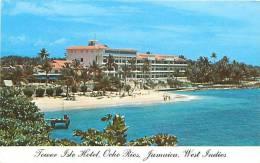 JAMAICA - OCHO RIOS - Tower Isle Hotel - West Indies (Hannau-Robinson, 33139) - Jamaïque