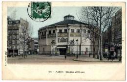 75 PARIS 11 CIRQUE D HIVER - District 11