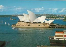 AUSTRALIA - Sydney - Opera House - Sydney