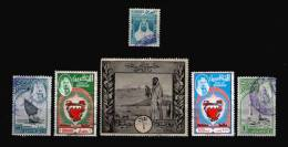 BAHRAIN / USED REVENUES / VERY RARE - Bahrein (1965-...)