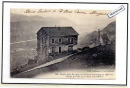 Cpa Route Des Bauges à SAINT-PIERRE D'ALBIGNY H^tel Du Col Du Frêne (1934) 2 Scans - Saint Pierre D'Albigny