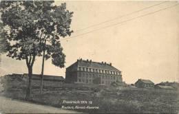 08 VOUZIERS FELDPOST 1916 - Vouziers