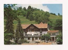 ( 74 ) MONT SAXONNEX  LE BRONZE Colonie De Vacances De VILLEJUIF - Other Municipalities
