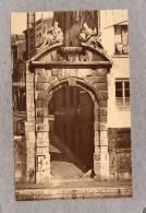 37459     Belgio,  Namur -  Porte  De  Grognon,  NV - Namur