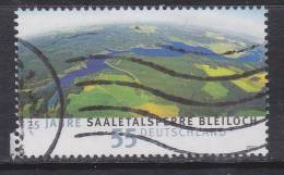 Germany-BRD 2007 / Mi: 2617 / X 702 - Usados