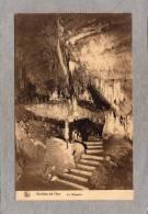 37464    Belgio,   Grottes  De  Han  -  La  Mosquee,  NV - Rochefort
