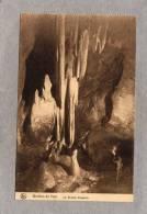 37465    Belgio,   Grottes  De  Han  -  La  Grande  Draperie,  NV - Rochefort