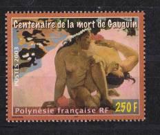 Polynésie N° 696** Neuf Sans Charniere - Polynésie Française
