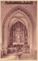 CPA - Lescure - Sanctuaire De Notre Dame De Lescure - Other Municipalities