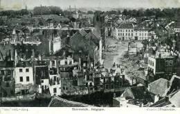 Belgique  THERMONDE - België