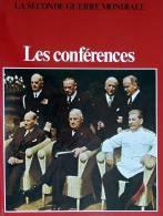 """Les Conférences  #22/ 26 De """"La Seconde Guerre Mondiale"""" -  Editions C Colomb 1984 NOUVEAU PRIX - Documents"""